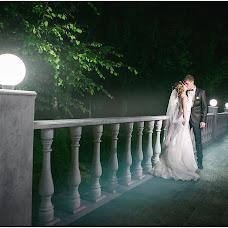 Wedding photographer Kirill Cherkashin (kcherkashin). Photo of 09.12.2016