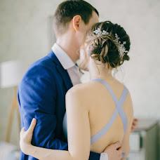 Svatební fotograf Sofya Sivolap (sivolap). Fotografie z 03.05.2018