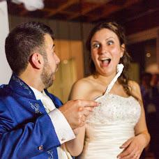 Wedding photographer Gianluca Cerrata (gianlucacerrata). Photo of 25.08.2016