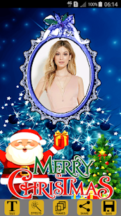 Download Merry Christmas Photo Frames For PC Windows and Mac apk screenshot 8