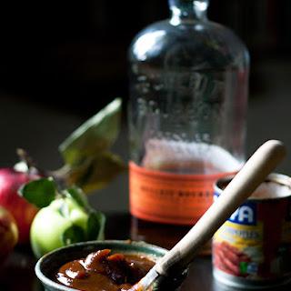 Bourbon Chipotle Sauce Recipes
