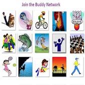 Buddy Network-Meet New Folks