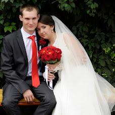 Wedding photographer Ekaterina Levchuk (aleekaterina). Photo of 28.03.2016