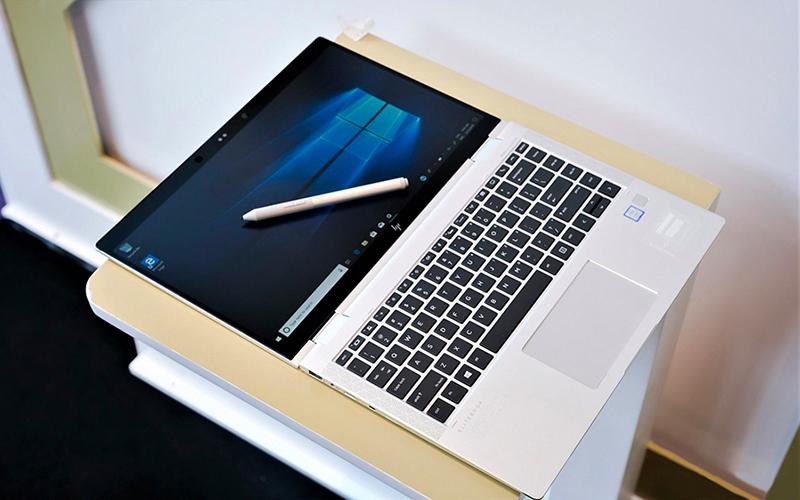 Thay pin laptop Hp Elitebook