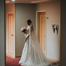 結婚式の写真家Adri jeff Photography (AdriJeff)。26.11.2018の写真
