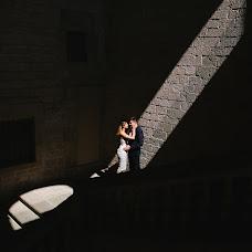 Fotógrafo de bodas Anastasiya Fedchenko (Stezzy). Foto del 18.04.2017