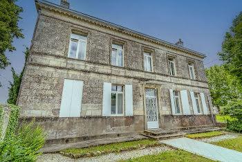 propriété à Cussac-Fort-Médoc (33)