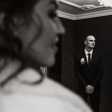 Wedding photographer Anastasiya Dunaeva (870miles). Photo of 29.06.2018