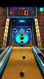 Ball Hole King Screenshot