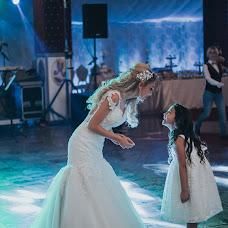 Wedding photographer Bella Dronca (BellaDronca). Photo of 28.09.2016