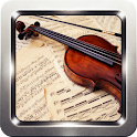 Violin Music Wallpapers icon