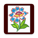 Designs of Flowers icon