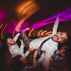 Wedding photographer Lupascu Alexandru (lupascuphoto). Photo of 19.02.2018