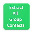 Extract All Group Contacts For whatsapp