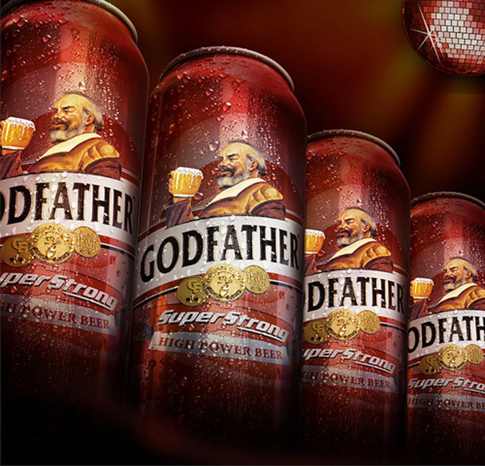 best-beer-brands-in-india_godfather