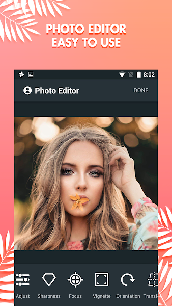 Free Photo Collage Editor - Picture Frame&Filters