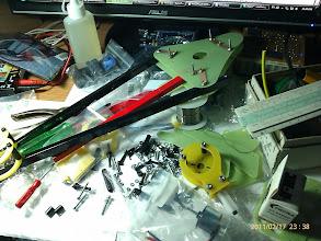 Photo: Workbench...