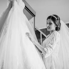 Wedding photographer Kseniya Nenasheva (knenasheva). Photo of 24.03.2017