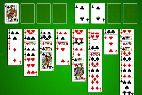 Spider Card Games- screenshot thumbnail