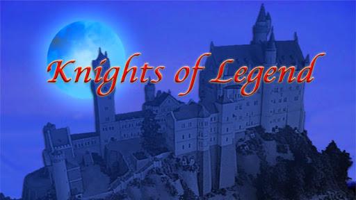 Knights of Legend - Chromecast