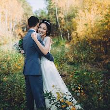 Wedding photographer Vladimir Bochkarev (vovvvvv). Photo of 18.02.2018