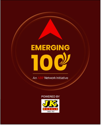 ABP Network launches 'Emerging 100' Recognizing SME Businesses of India