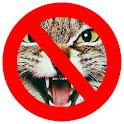 Anti Cat Repellent Sound icon
