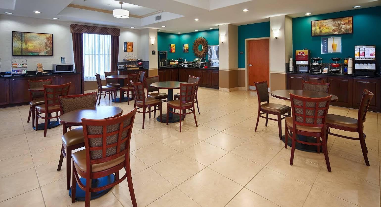 Best Western Sugarland Inn