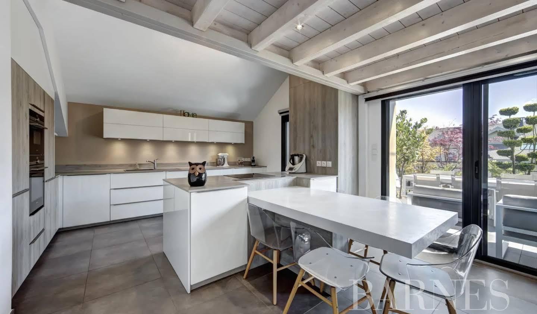 Appartement avec terrasse Prévessin-Moëns
