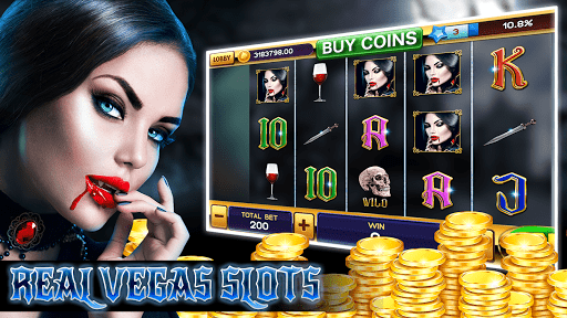 Vampire Slots Free Casino Slots Machine Game Download Apk Free For Android Apktume Com