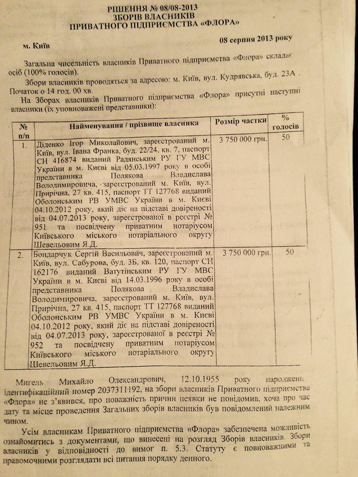 Ягодный криминал на Волыни курируют в Министерстве энергетики?