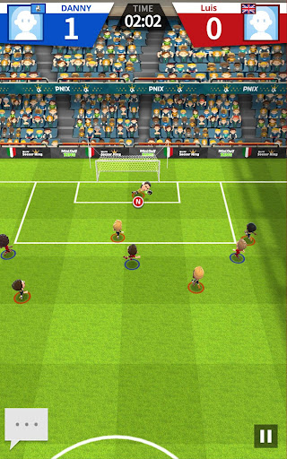 World Soccer King - Multiplayer Football 1.0.4 screenshots 12