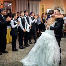 Wedding photographer Alberto Fertillo (Albertofertillo). Photo of 12.08.2017
