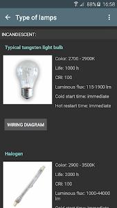 Lighting calculations v2.2.0 (Pro)