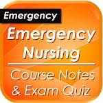 Emergency Nursing Exam Quiz LT 1.0 Apk