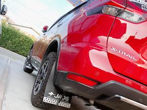 エクストレイル HNT32 20Xハイブリッド4WDのカスタム事例画像 *アクア*さんの2019年10月01日12:17の投稿
