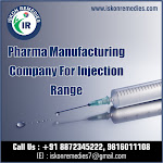 Human and Veterinary Injection Manufacturer in India - Iskon Remedies