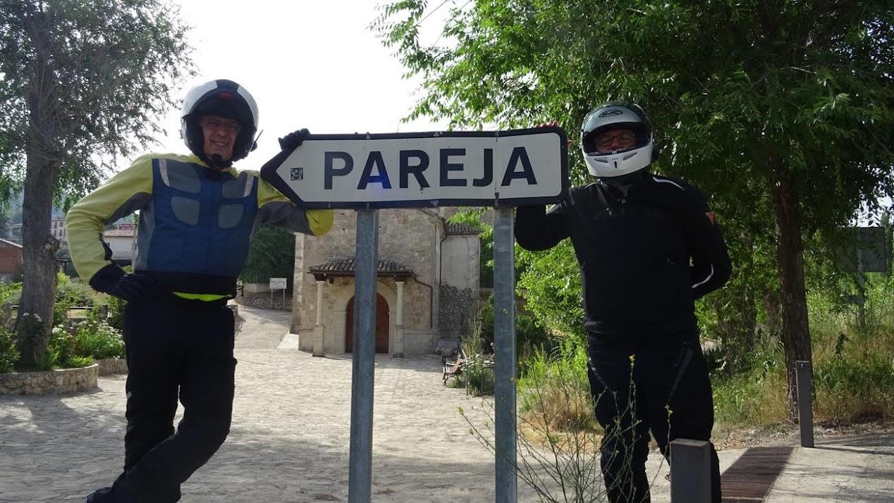 Pareja, Guadalajara, España