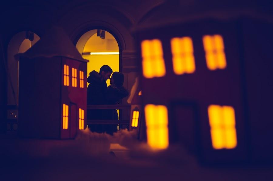 Wedding photographer Andrey Sbitnev (sban). Photo of 09.12.2016