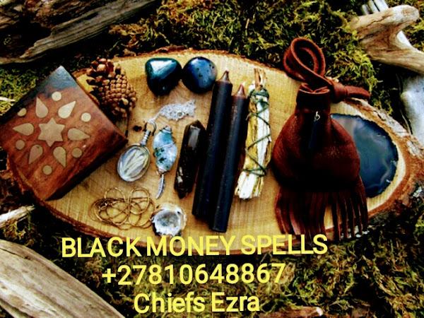Chief Ezra - Herbalist Healer