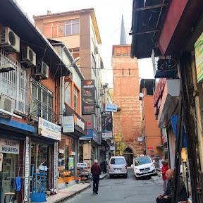 元は教会?!スルタンがアラブ人に捧げたイスタンブールのモスク「アラプ・ジャーミィ」