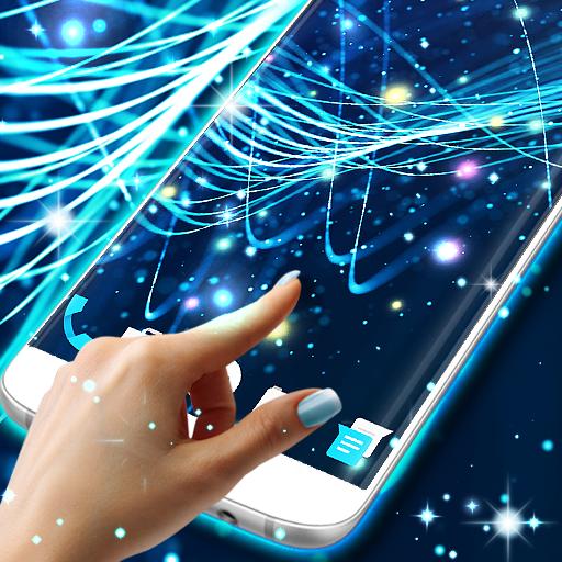 Electric Live Wallpaper (app)