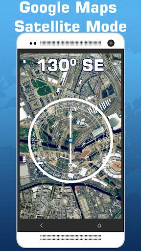 Compass - Maps & Directions  screenshots 4