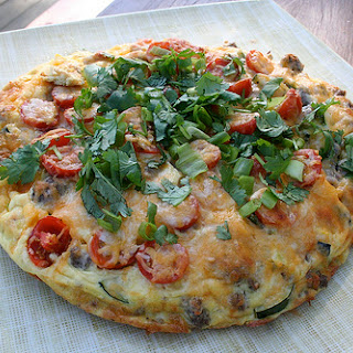 Low Calorie Frittata Recipes