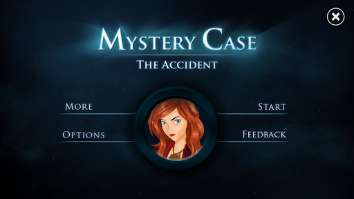 Mystery Case: The Accident