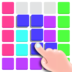 10 Block puzzle classic for PC and MAC