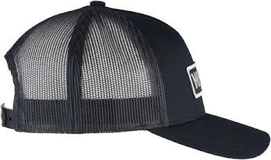 Whisky Parts Co. Trucker Hat: Black, One Size alternate image 3