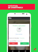 Screenshot of AppProva ENEM