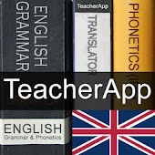 Grammar & Phonetics - English
