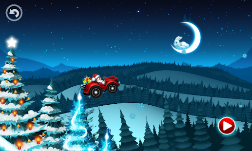 Winter Racing - Holiday Fun! - náhled
